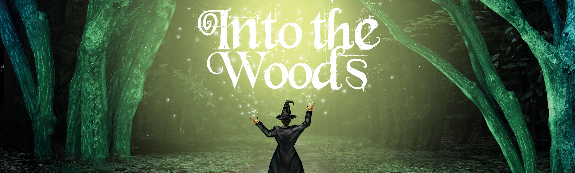 Into the Woods, Sommerfestspiele 2020 Brunn am Gebirge